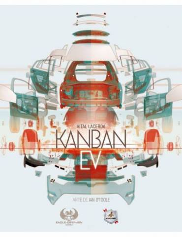 Kanban EV (Edición Kickstarter)