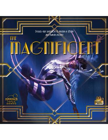 The Magnificent (Castellano)