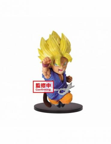 Figura Dragon Ball GT Wrath...