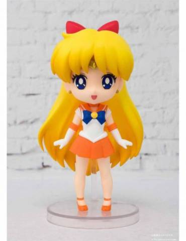 Figura Sailor Moon Figuarts...