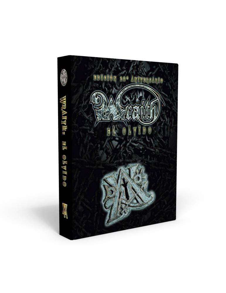 Wraith: El Olvido 20º Aniversario - Recompensa Zángano