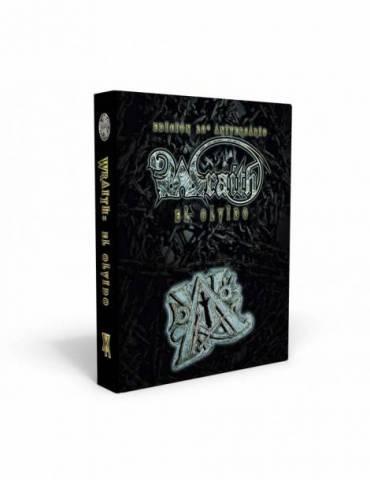 Wraith: El Olvido 20º Aniversario - Recompensa Infante