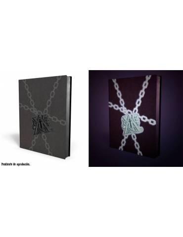 Wraith: El Olvido 20º Aniversario - Recompensa Tomo Forjado de Almas