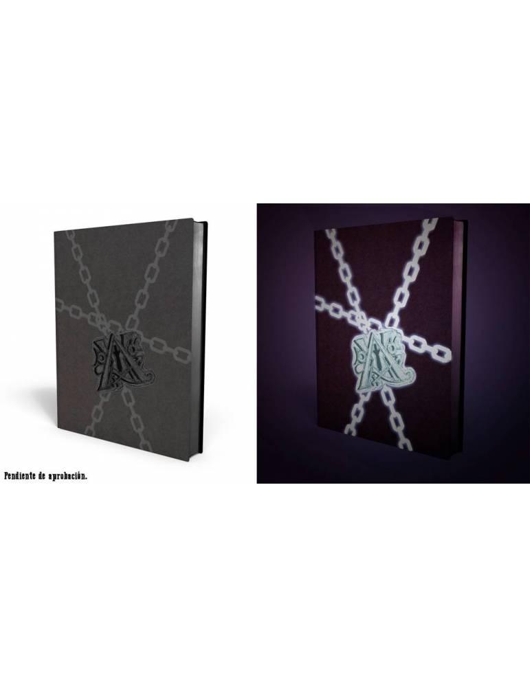 Wraith: El Olvido 20º Aniversario - Recompensa Barquero