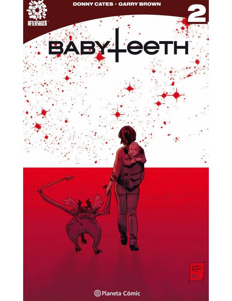 Babyteeth Nº02
