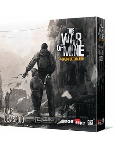 This War of Mine - Diario...
