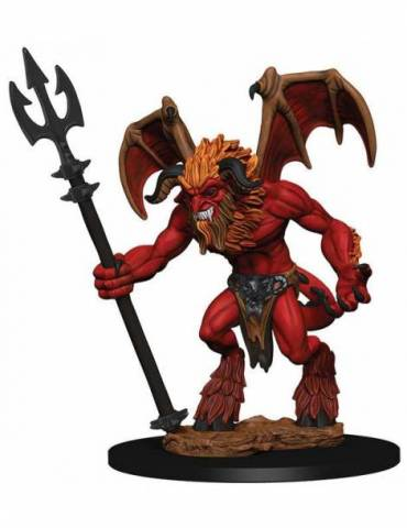 WizKids Wardlings W4: Devil