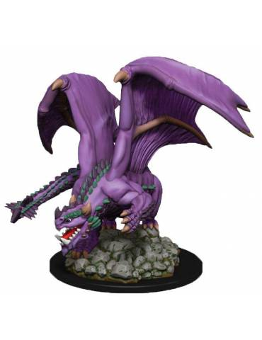 WizKids Wardlings W4: Dragon