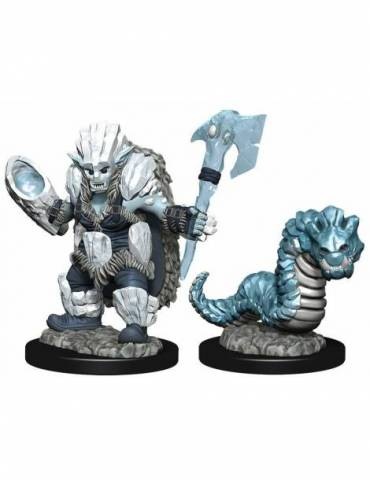 WizKids Wardlings W4: Ice...