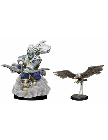 WizKids Wardlings W4: Wind...