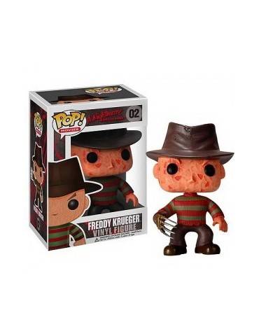Figura POP Freddy Krueger...