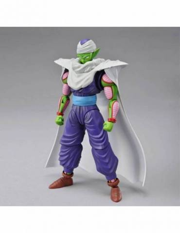 Maqueta Dragon Ball Z Piccolo Model Kit Figure-Rise Standard 15 cm