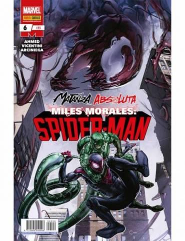 Miles Morales: Spider-Man 06