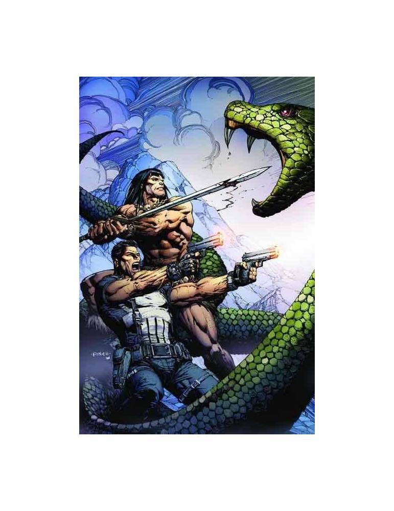 Salvajes Vengadores 06