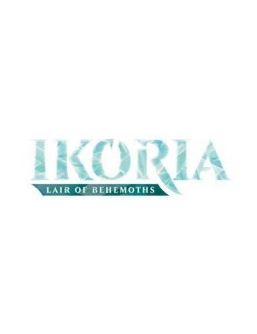 Magic - Ikoria: Mundo de behemots - Sobre de coleccionista (Inglés)