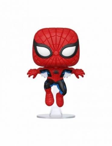 Figura Pop Marvel 80th: Spider-Man (First Appearance) 9 cm
