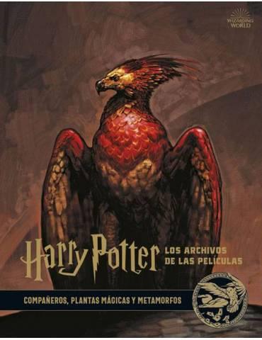 Harry Potter: Los Archivos de las Películas 5. Compañeros