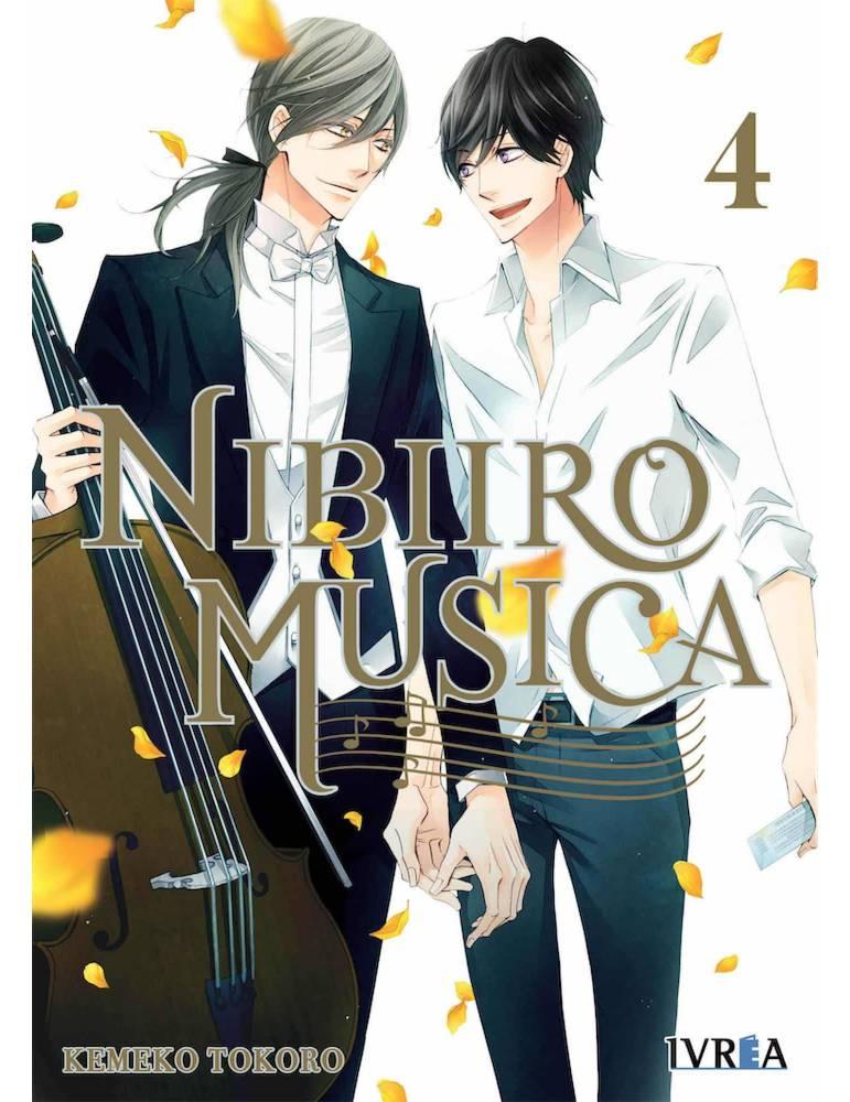 Nibiiro Musica 04