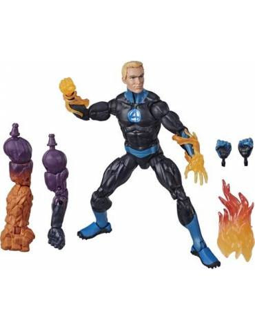 Figura Marvel Legends 4...