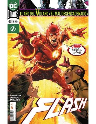 Flash núm. 54/ 40