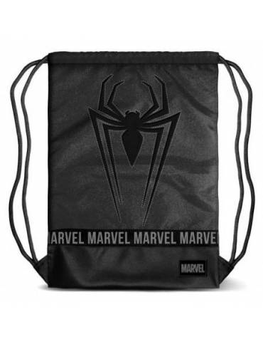 Bolsa saco Marvel Línea...