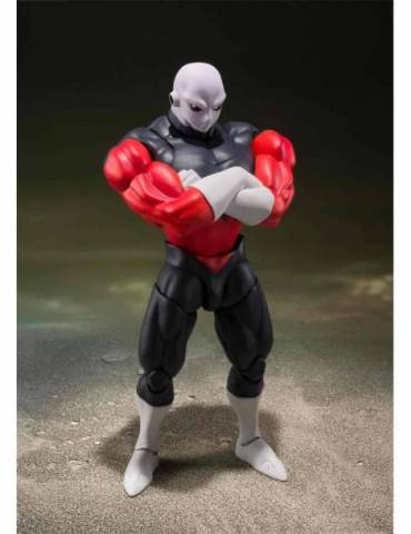 Figura Dragon Ball Super Jiren SH Figuarts 16 cm