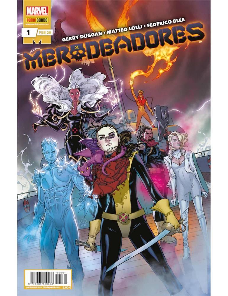 Merodeadores 01