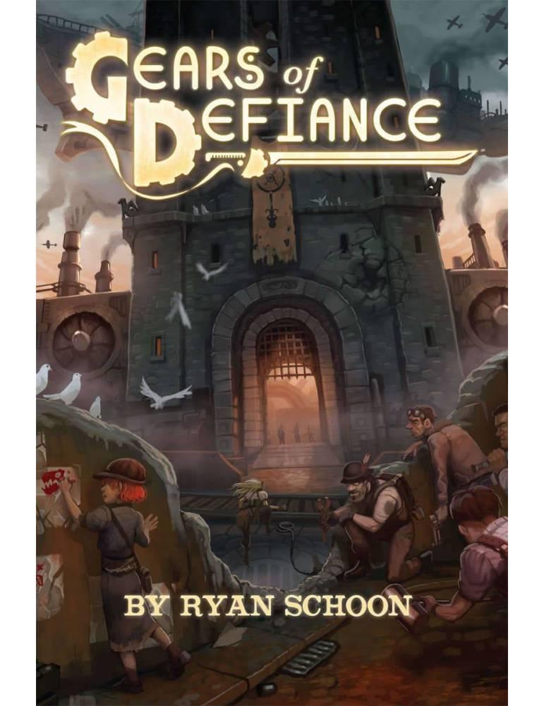Gears of Defiance