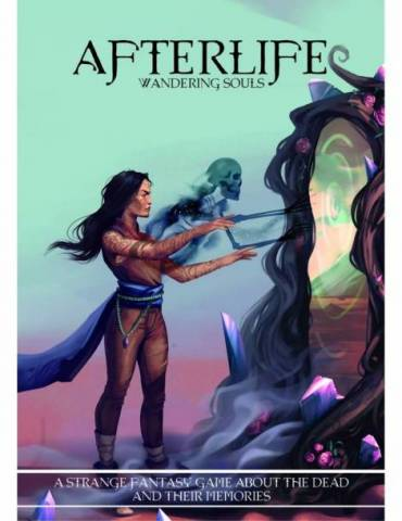 Afterlife: Wandering Souls