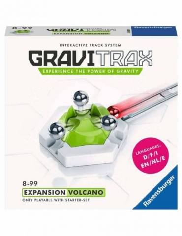 Gravitrax Volcán