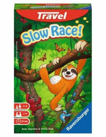 Slow Race!