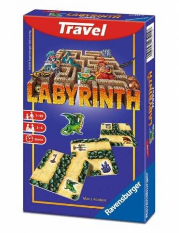 Labyrinth Travel