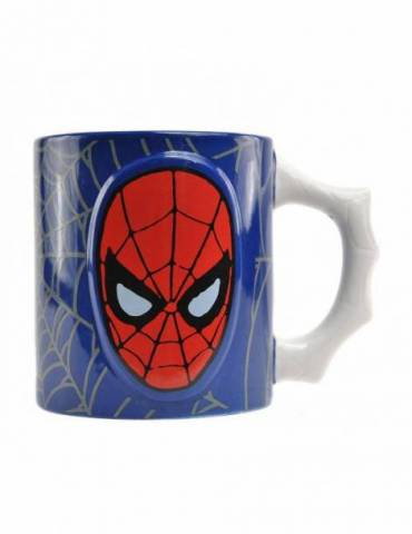 Taza Marvel Comics Embossed...