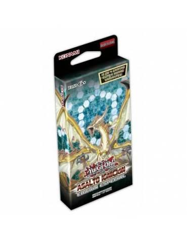 Yu-Gi-Oh! Asalto Ignición: Edición Especial