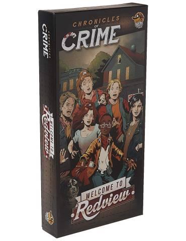 Crónicas del Crimen:...