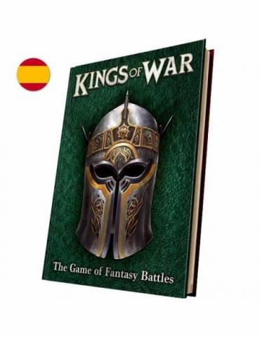 Kings of War 3ª Edición: Reglamento