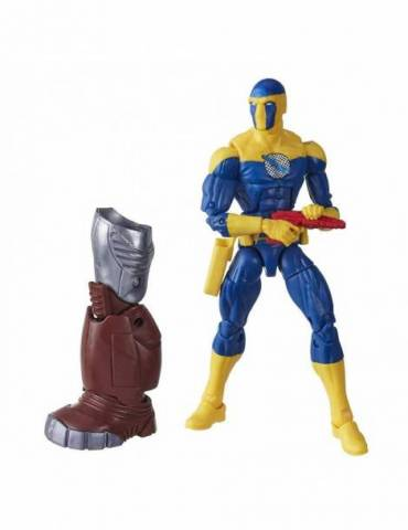 Figura Marvel Legends Crimson Dynamo: Spymaster