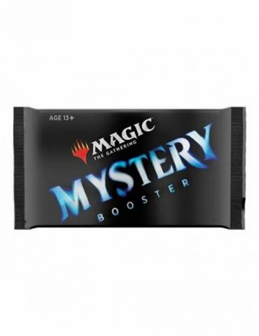 Magic: Mystery Booster - Sobre de 15 cartas (Inglés)
