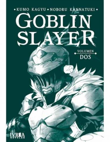 Goblin Slayer Novela 02
