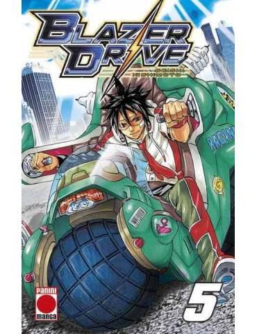 Blazer Drive 05