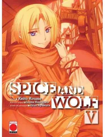 SpiceaAnd Wolf 05