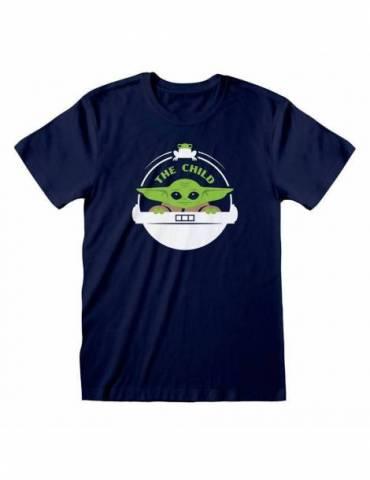 Camiseta Chico Star Wars...