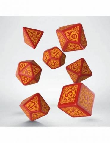 Set de Dados Dragon Slayer:...