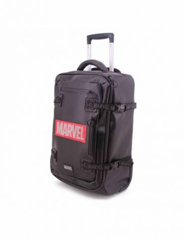 Maleta Trolley Marvel -...