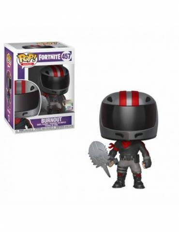 Figura POP Fortnite Games:...