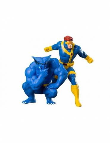Pack de 2 Figuras Marvel...