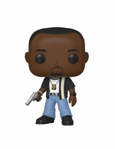 Figura Pop Bad Boys: Marcus Burnett 9 cm