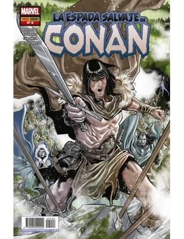 La Espada Salvaje de Conan 06