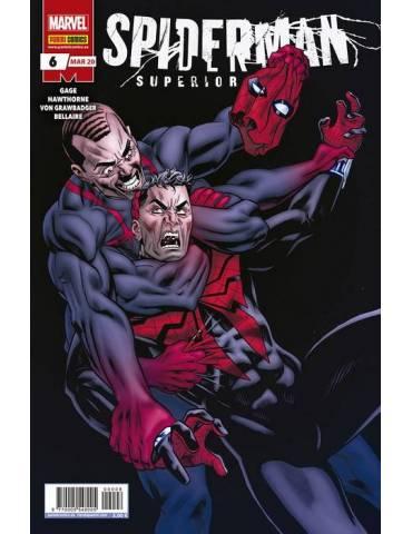 Spiderman Superior 06