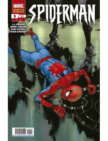 Spiderman 03